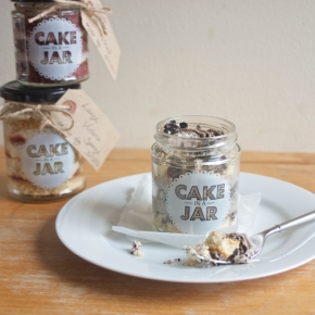 A Chat with Georgina Webb, the Queen Baker and Owner of Cake In A Jar